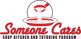Someone Cares Soup Kitchen and Tutoring Program
